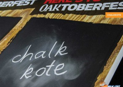 ChalkKote
