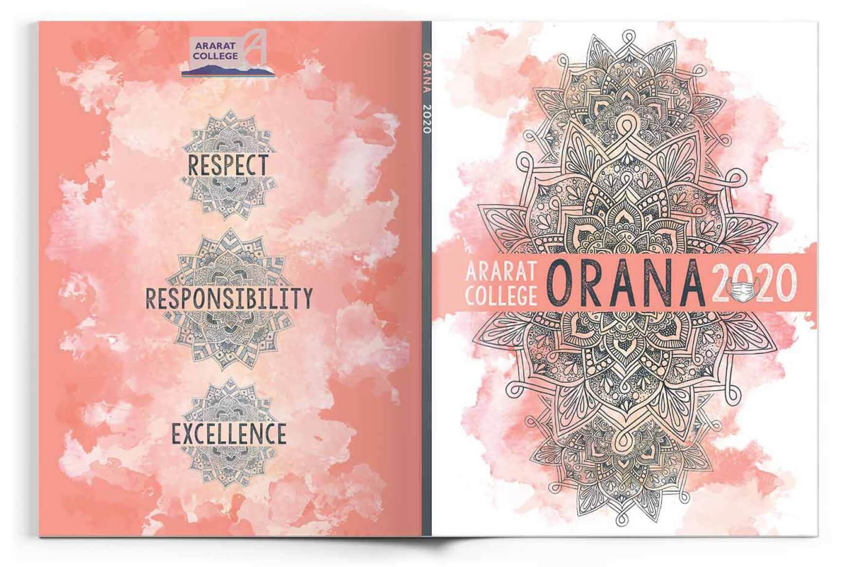 YB past designs _ Ararat _ Cover _ 1